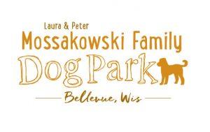 mossakowski dog park logo