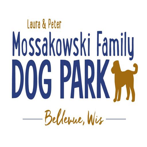 Mossakowski Family Dog Park  Bellevue Wi
